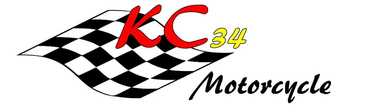 KC34 Motorcycle