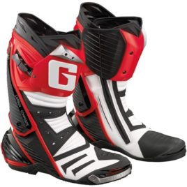 Gaerne Stivali GP1 Racing Rossi Red