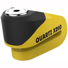 Lucchetto Quartz XD10 Pin 10mm