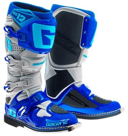 Gaerne Stivali SG12 Blue