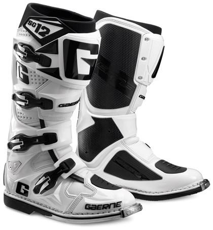 Gaerne Stivali SG12 White