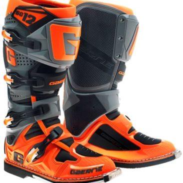 Gaerne stivali SG12 orange