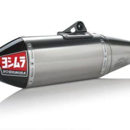 Scarico Yoshimura KTM 450SX-F/FC450 16-17 RS4 FS TI/