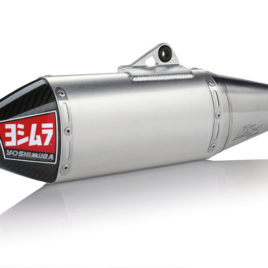 Scarico Yoshimura KTM250SXF 13-15 RS4 FS SS/AL