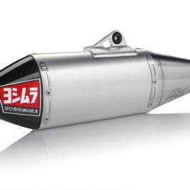 Scarico Yoshimura KTM 450SX-F/FC450 16-17 RS4 FS SS/