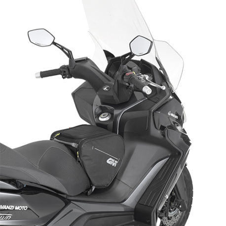 KYMCO DOWNTOWN 350_EA105