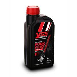 Olio forcella YSS 10 FO10W-X contenitore da 1L