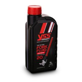Olio forcella YSS 20 FO20W-X contenitore da 1L