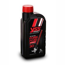 Olio forcella YSS 30 FO30W-X contenitore da 1L