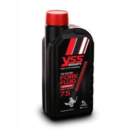 Olio forcella YSS 7.5 FO705W-X contenitore da 1L