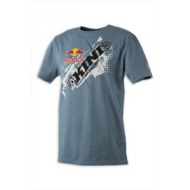 T-Shirt Chopped Blue KINI Red Bull