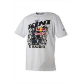 T-Shirt Underworld White KINI Red Bull