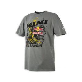T-Shirt Underworld Grey KINI Red Bull