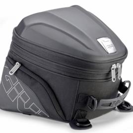 borsa espandibile per moto sportive Givi ST607