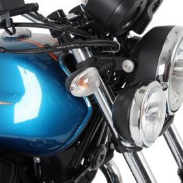 Fari supplementari per Moto Guzzi V7 III Hepco & Becker