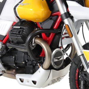 Paramotore V85TT Moto Guzzi