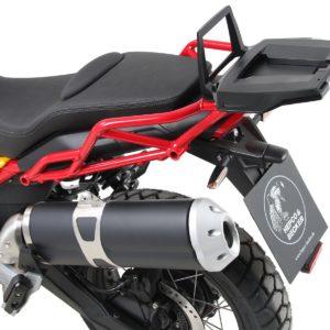 Portapacchi Moto Guzzi V85TT