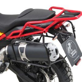 Telaietti in tubo laterali Moto Guzzi V85TT