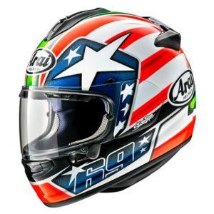 Casco Chaser X Nicky Hayden