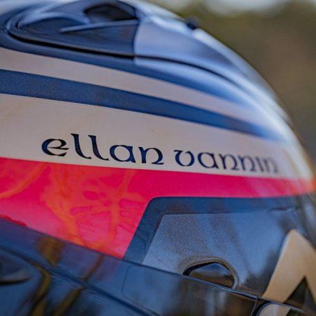 Ellan Vannin Isle of Man TT 2020 Arai limited edition 2020