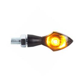 Coppia frecce a led omologate Lightech FRE927NER