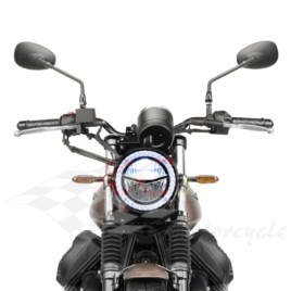 Faro led Moto Guzzi Night Pack