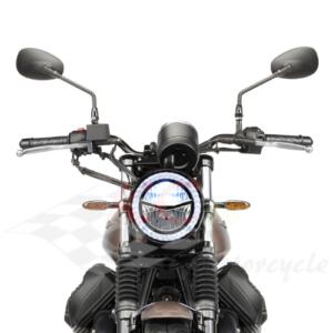 Faro led Moto Guzzi Night Pack