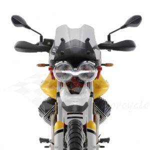 Moto Guzzi V85tt faro anteriore