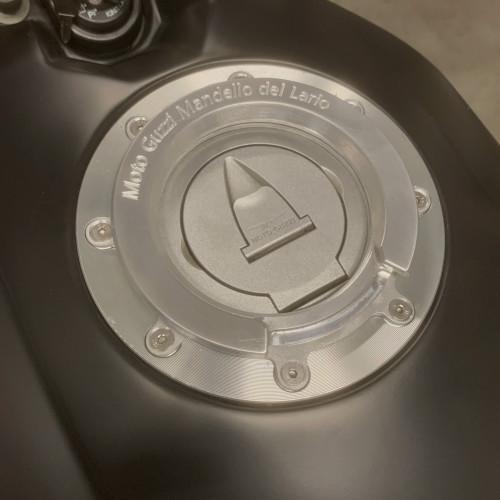 Tanklock per moto guzzi griso kc34